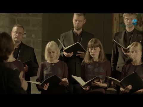 Estonian Philharmonic Chamber Choir (EST)