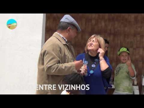 Ep. 325 - Dia do Vizinho no Bairro da Horta Nova