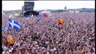 Foo Fighters   'In Your Honor' (Live At T In The Park 2005)