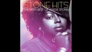 Angie Stone  Brotha Part II feat  Alicia Keys & Eve