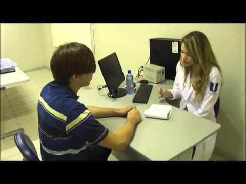 Ob medizinische Menschen mit Diabetes