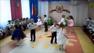"""Танец: """"Озорная полька"""""""