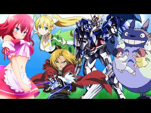 Best Anime Studios in Japan!