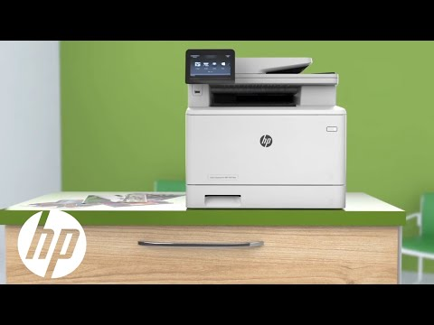 Geek Insider, GeekInsider, GeekInsider.com,, HP Color LaserJet Pro: High-Quality Printer for a High-Speed World, Other Devices