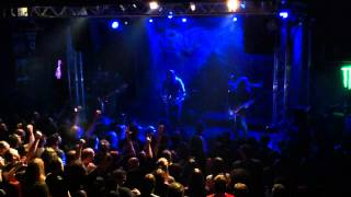 Evergrey-Solitude Within, live in Athens, 29112014