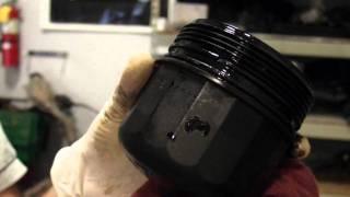 volvo oil filter cap wrench socket cta 114432 t2489. Black Bedroom Furniture Sets. Home Design Ideas