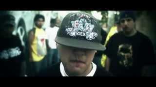 Psicosis - Rapper School  (Video)
