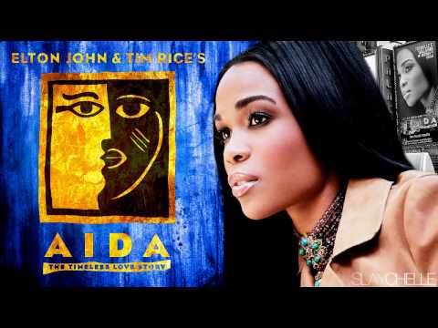 "Aida: Michelle Williams - ""How I Know You"" (Live On Broadway, 2003) Mp3"