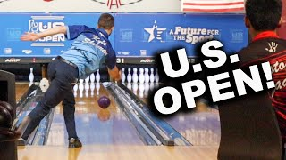 Bowling is the Hardest Sport | USBC US Open