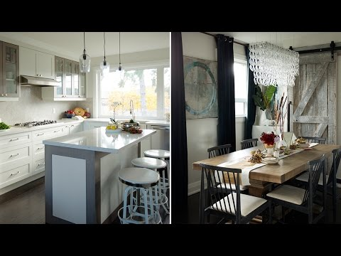 Interior Design – Tour A Young Family's Functional And Stylish Home