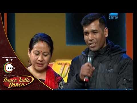 DID L'il Masters Season 3 - Delhi Auditions - Performance by Ishita