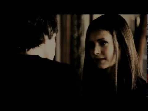 damon + elena | What Goes Around...