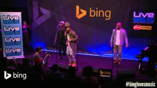 Jacob Latimore   Heartbreak Heard Around The World (Bing Lounge)