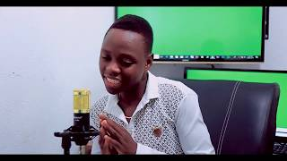 Mbosso   Maajab Cover By Fan Bravo