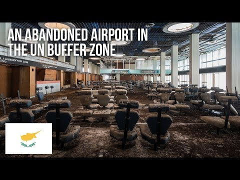 Urban explorers enter the abandoned Nicosia Airport, frozen in time since 1974. Then, they try to escape the patrolling UN cars