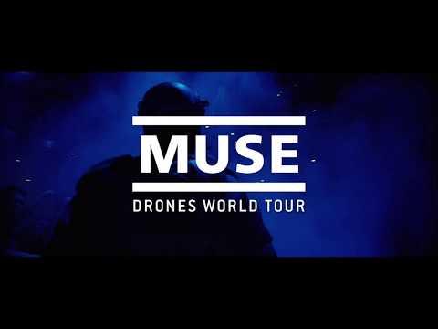 MUSE - Drones World Tour au cinéma - Bande-Annonce