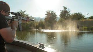 SilencerCo: Find Your Range with Noveske in Oregon