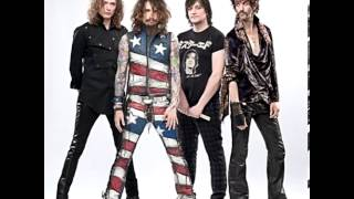 Every Inch Of You - The Darkness