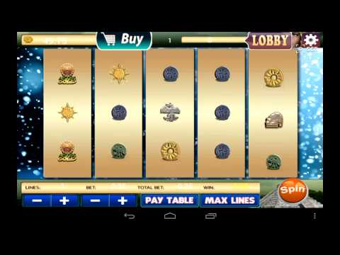 Video of Mayan Jackpot Slots of Vegas