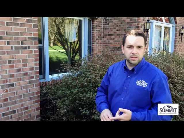 To preserve your home, extend the life of your roof, and save money,Summit Roofing & Siding recommends an annual inspection...