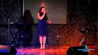 Никифорова Наталья Eva Cassidy – Hallelujah, I Love Him So instrumental ФЭИ