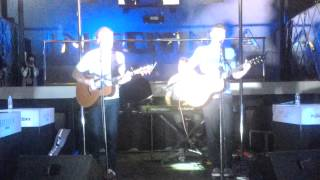 Braiden Wood Live in Manila - The Sky is The Limit