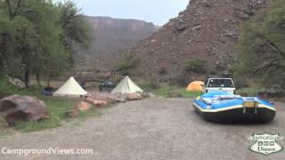 CampgroundViews.com - Big Bend Campground Moab Utah UT BLM