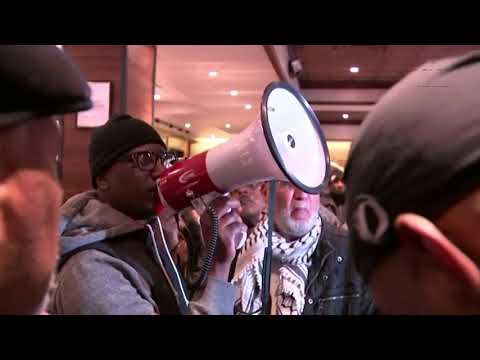 ProgressVideo TV: Starbucks apologises after Philadelphia arrests