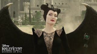 """Disney's Maleficent: Mistress of Evil   """"The Halloween Event Of The Year"""""""
