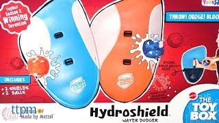 Hydroshield From Mattel
