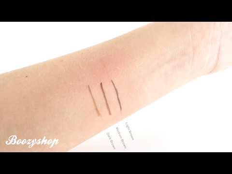 Makeup Revolution Makeup Revolution Duo Brow Pencil