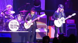 "Cheap Trick - ""Don't Be Cruel"" - Mohegan Sun - April 20, 2018"