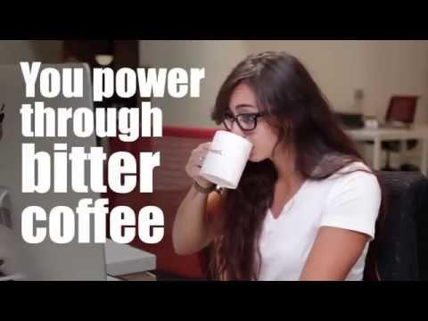 Video 5 Ways You're Drinking Coffee Wrong TIENDA MORMIS