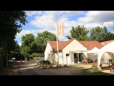 2016 Cp Les Deux Rivieres - La Celle en Morvan/Frankrijk