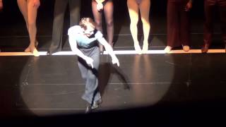 Harry Francis - A Chorus Line - I Can Do That