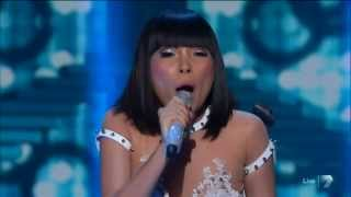 And I Am Telling You I'm Not Going by Dami Im... INCREDIBLE PERFORMANCE!!!