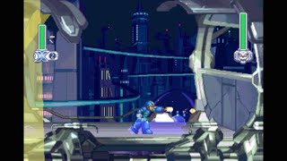 Mega Man X4: Intro Stage (X) [1080 HD]