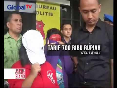 Beberapa Penjualan Wanita untuk Melakukan Seks Menyimpang Secara Keroyokan - BIS 02/02