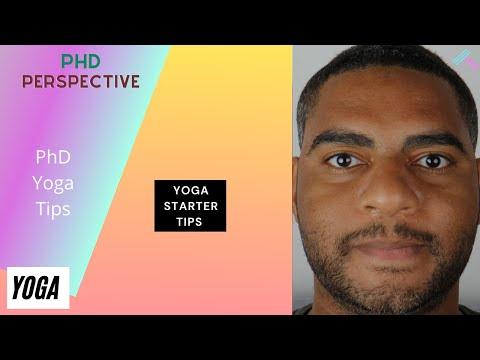 Yin Yoga Tips