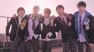 【M!LK】3rdシングル「新学期アラカルト」MV