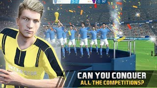 Soccer Star 2018 Top Leagues (by Genera Games) Android Gameplay [HD]