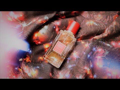 Обзор аромата Guerlain - Habit Rouge || Кожа, смолы и цитрусы