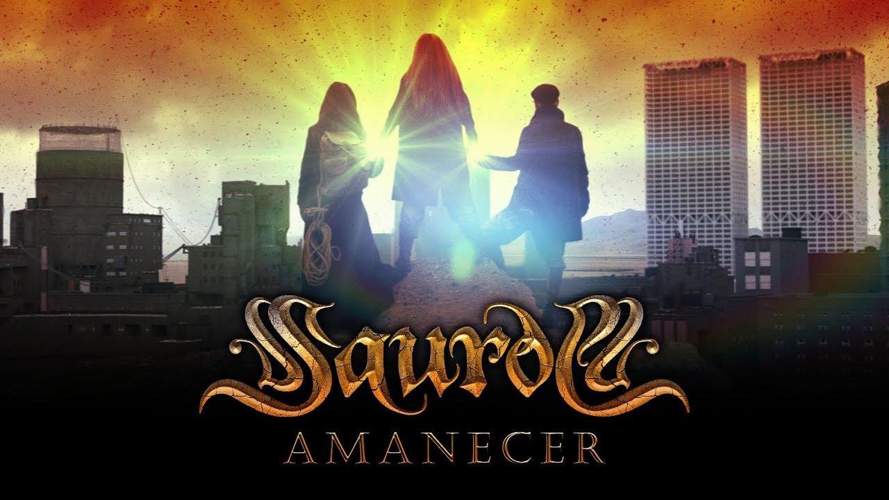 SAUROM - Amanecer