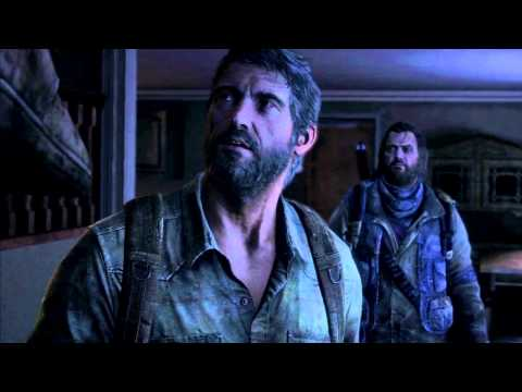 The Last of Us: Bande Annonce VF [PEGI 18]