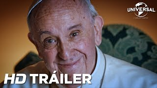 Sábado 16 febrero, 6 de la tarde: Cine-Forum: Papa Francisco: un hombre de palabra