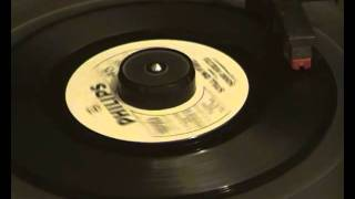 5000 volts - Im still on fire - Philips Records - Early Wigan Spin