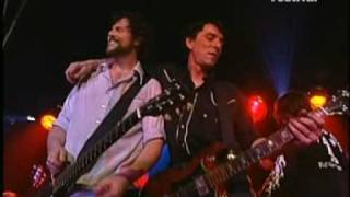 DRIVE-BY TRUCKERS featuring PEOPLE WHO DIED