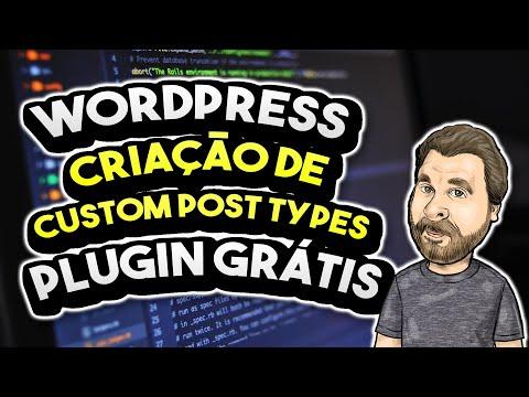 Veja como criar Custom Post Types no WordPress em minutos