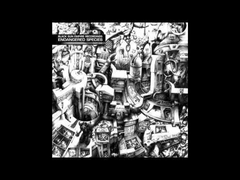 Black Sun Empire - Endangered Species (album mix) (720p)