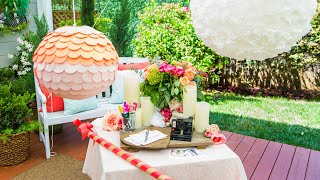 DIY Wedding Anniversary Piñata With Maria Provenzano - Home & Family
